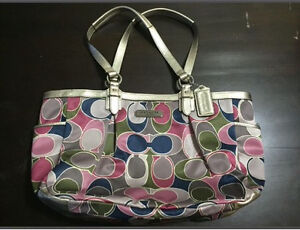 Coach Purse - Authentic New with tags