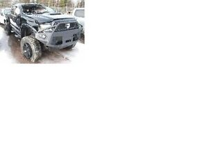 Toyota 2015 Tacoma Parting out