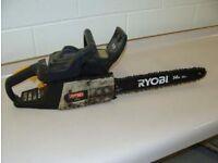 Ryobi Petrol Chainsaw Model : RCS 3335