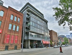 Most affordable upscale Minto Condo Building in Tecumseth St!
