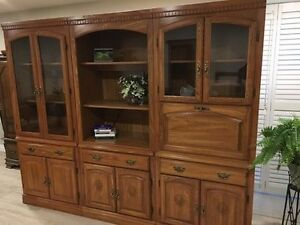 Set of 3 cabinets