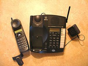 GE 32 CHANNEL - 900 MHz CORDLESS SPEAKERPHONE