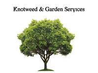 Knotweed & Garden Services
