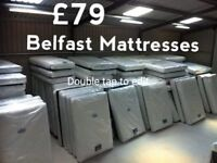 ⭐️⭐️⭐️ NEW FACTORY SEALED HALF PRICE MATTRESSES ~ DELIVERY TODAY