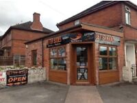 Supplements & Health Food Shop in Staffordshire ** Open to Offers**