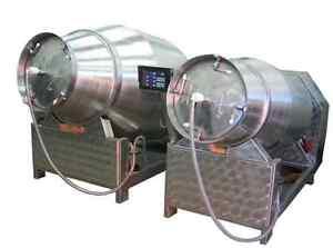 Smokehouses - grinder,bowl cutters,mixer,vacuum tumbler,injector Peterborough Peterborough Area image 7