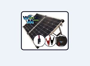 50 Watt Portable Solar Panel Kit