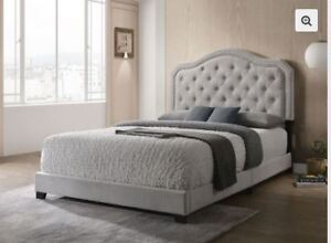 BRAND NEW BED FRAME QUEEN/ DOUBLE SIZE BED FRAME ONLY