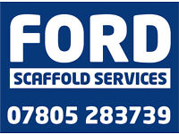 Ford Scaffold Services Ltd