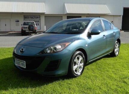 '09 Mazda 3 MAXX Auto Sedan $49pw TAP* O'Connor Fremantle Area Preview