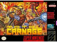 Total Carnage (Snes game)