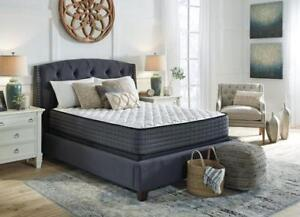 Brand New Limited Edition Firm Queen Mattress and Box Spring! - Payment Plan