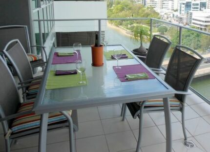 Outdoor Aluminium Setting Greenslopes Brisbane South West Preview