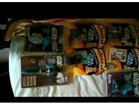 Starwars Collectibles