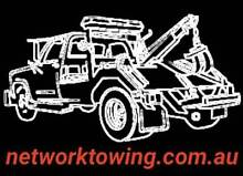 Network Towing Ryde Ryde Area Preview