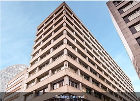 Moorgate Serviced Office, EC2 - Private & Shared Space | Modern, refurbished units