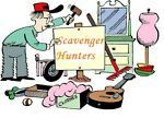 Scavenger Hunters