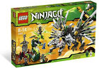 Dragon Dragons Ninjago LEGO Minifigures
