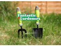 Garden Maintenance - Franchise - immediate start - guaranteed jobs - in West London