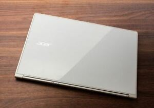 Almost Brand New Acer Aspire S7-392 + warranty + (value ~$1550)