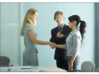 HR Trainee/ Human resources intern, ( No experience needed)