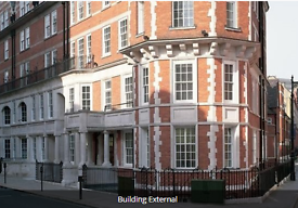 MAYFAIR Office Space to Let, W1 - Flexible Terms | 1 - 83 people