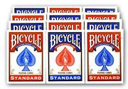 Bicycle Playing Cards 12
