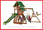 Swing Set Canopy