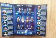Doctor Who Figure Box Set