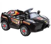 Electric Child Ride On Car with Remote Controller, MP3 input