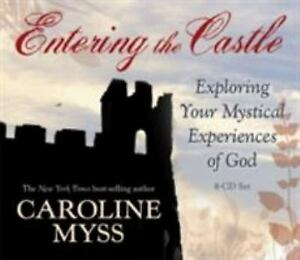 Entering-the-Castle-Exploring-Your-Mystical-Experience-of-God-9-CD-1401917224