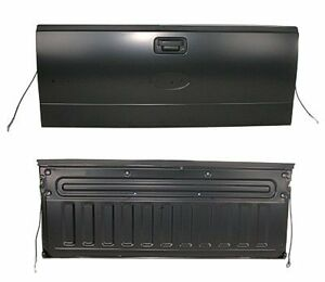NEW 2004-2008 FORD F-150 TAILGATE COMPLETE ASSEMBLY