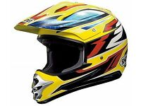 Shoei Offroad, Motocross & Enduro Helmets