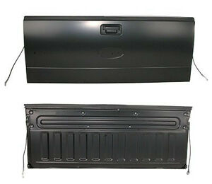 NEW 2004-08 FORD F150 F250 F350 COMPLETE TAILGATE London Ontario image 2