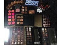 Joblot high end Makeup
