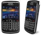 Blackberry Bold 2 Unlocked
