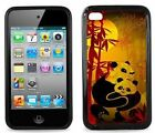 Panda Audio Player Cases, Covers & Skins for iPod Touch