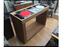 Deck stand - DJ equipment