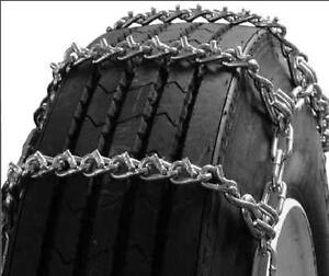Tire Chains from Groundmax