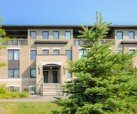 2013 Built terrasse home, walking distance to Place D'Orleans