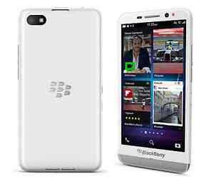 BLACKBERRY Z10 - BRAND NEW SEALED -  never used, never opened. Peterborough Peterborough Area image 3