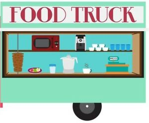 Food Truck/Trailer for rent or lease