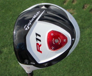 R11 - Left Handed Driver