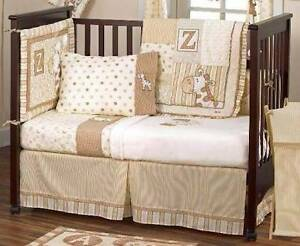 Cocalo Caramel Kisses baby bedding Woonona Wollongong Area Preview