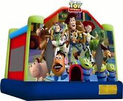 Jumping Castle Hire Pacific Pines Gold Coast City Preview