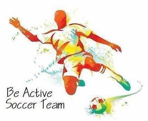 LOOKING FOR SOCCER PLAYERS (5-A-SIDE) Nedlands Nedlands Area Preview