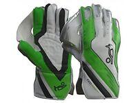 Kookaburra 1000 Wicket Keeping Gloves