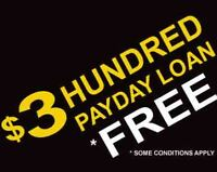 PAYDAY LOAN - IMMEDIATE CASH AVAILABLE (Hurontario / Steels)