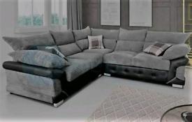 Logan Corner Or 3 + 2 Sofa Different Colors