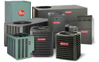 Air Conditioning Free Estimation Call Now 9056164610